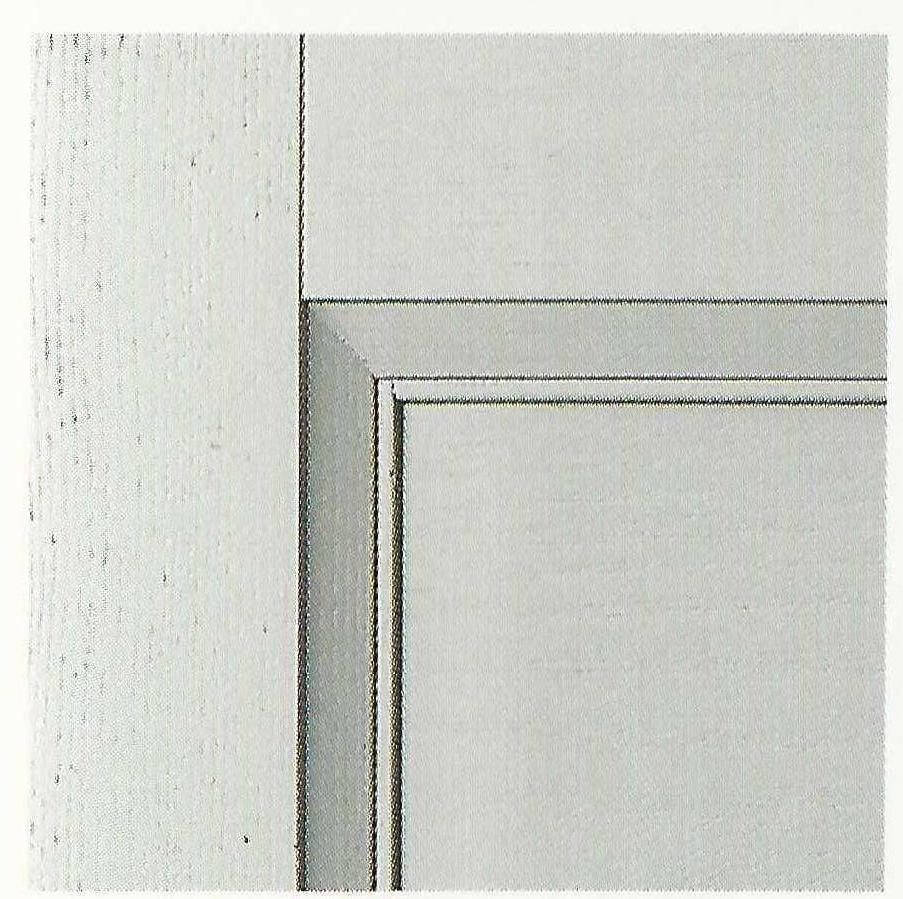 laccato grigio corda + spazz
